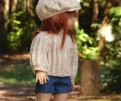 American Girl Knit & Crochet / by Suzanne Davis