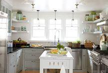 :Dream Kitchen: / by Michelle Weller