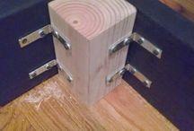 bricolage meuble et lit