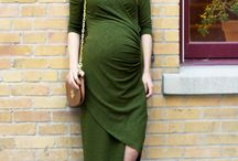 Pregnant and fashionable
