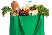 Reading Food Labels & Choosing Healthier Foods