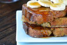 Recipes- bread / by Rachel Hawkins