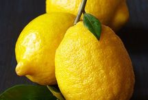 Limões sicilianos