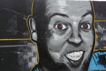 Graffiti / Graffiti uit Lelystad