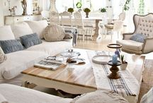 PARISIAN CHIC IN YOUR HOME! / interior inspired by French design