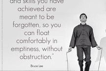 Bruce lee quotes