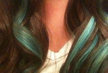 Hair Dye / by Ashali Chimata