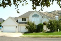 Cache Valley Homes / by Cornerstone Real Estate Professionals