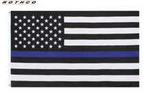 Rothco Thin Blue Line & Thin Red Line / The Thin Blue Line and Thin Red Line are symbols of Courage, Respect and Support for Police, Law Enforcement Officials and Firefighters.
