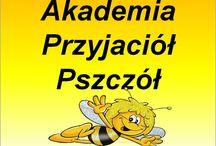 PSP nr 6 Świebodzin Wielki Dzień Pszczół