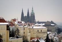 Praha/Prague/Прага