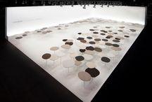 ДИЗАЙН ВЫСТАВОЧНЫХ СТЕНДОВ / Концептуальные и креативные идеи выставочных стендов, собранные со всего мира.