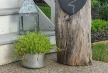 Dekoracie-zahrada