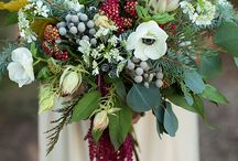 wedding - buketter och arangemang