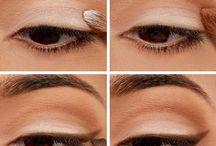 μακιγιάζ για αρχάριους
