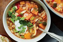 Soups and Stews / by Lori Jones