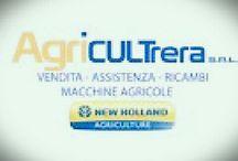 Agricultrera