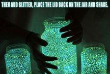 glowstick craft