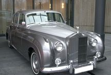 Elegant Car Travelling / #CavendonHall features one of the most elegant and luxurious vehicles: The Rolls Royce.