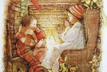 Holly Hobbie and Me
