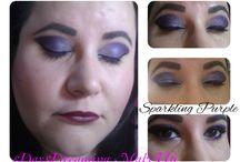 Make up portabili / Qui vedrete tutti i make up portabili o comunque non leggeri grafismi.
