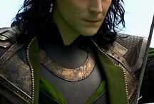 Burdened With Glorious Purpose / All Loki, all the time. / by Toni