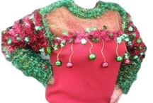 All time ugliest Xmas sweaters