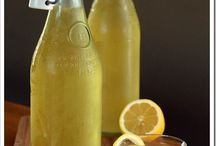Homemade Liqueur Recipes