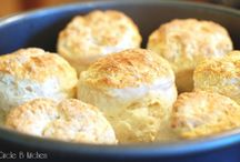 Recipes / Food & baking