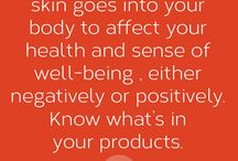Quotes about Skin Beauty
