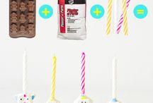 Birthday party ideas / by Jennifer Lambrecht