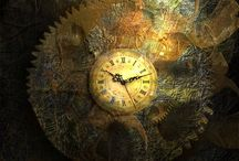 Timeless Clocks / by Michael Casey