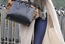 fashion:  leopard
