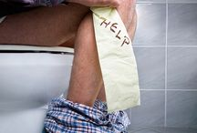 Constipation and Hemorrhoids