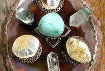 Crystal Grids / by Christine E Stout