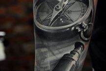 Unterarm Tattoo