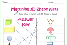 Teaching Math / by Nicole Messner
