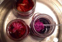 Natural Dye Processes