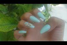Nail Video