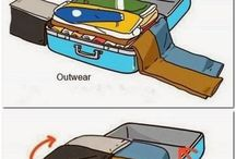 Packing how to...