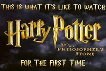 Harry Potter / by Nancy Drew