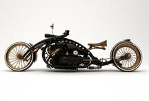 Nice Motorbike