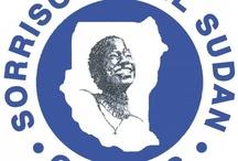 Sorriso per il Sudan Onlus
