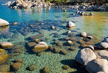 Lake Heaven - Tahoe