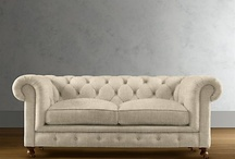 Sofas, Chairs, Livingrooms