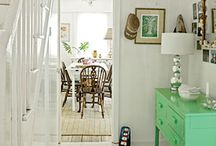 Home Ideas / by Carrie Jean