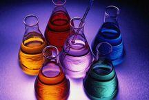 olie flesjes