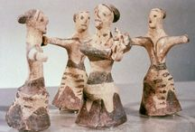 Az Ókori táncok ikonográfiai forrásai