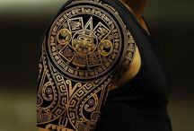Tattoos and body art