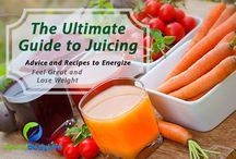 Juicing Tips / Advice on Juicing and some recipes